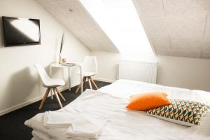 272 Bed & Breakfast, Bed and Breakfasts  Esbjerg - big - 21