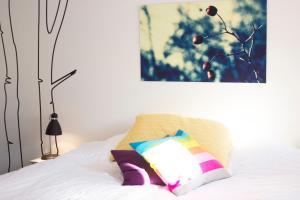 272 Bed & Breakfast, Bed and Breakfasts  Esbjerg - big - 26