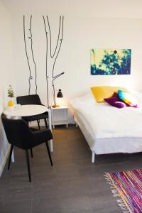 272 Bed & Breakfast, Bed and Breakfasts  Esbjerg - big - 28