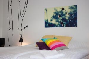 272 Bed & Breakfast, Bed and Breakfasts  Esbjerg - big - 29