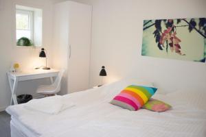 272 Bed & Breakfast, Bed and Breakfasts  Esbjerg - big - 31