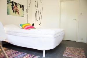 272 Bed & Breakfast, Bed and Breakfasts  Esbjerg - big - 36