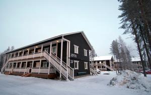 Hostel Hullu Poro - Accommodation - Levi