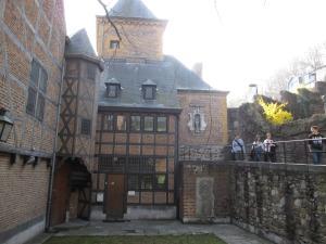 Liège flats, Ferienwohnungen  Lüttich - big - 168