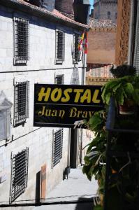 Hostal Juan Bravo