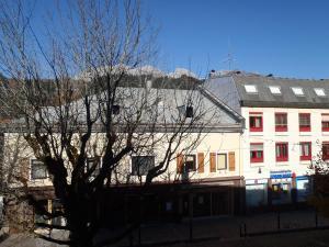Appartements Tamino - City Appartements, Apartmány  Schladming - big - 13