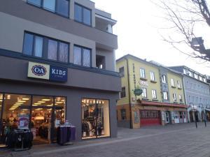 Appartements Tamino - City Appartements, Apartmány  Schladming - big - 79