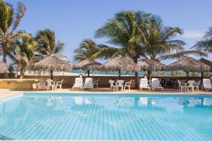 Villa del Mar Praia Hotel