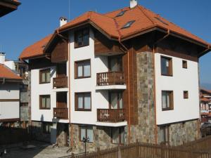 Tzanev Apartments - Bansko