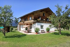 Landhaus Hinterebenhub, Альпбах