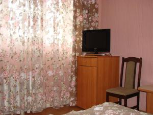 Отель Талисман - фото 11