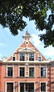 Apartmenthotel Holländerhaus