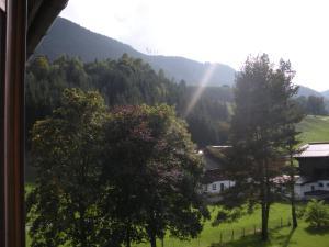 Ferienwohnung Kati, Apartmány  Saalbach Hinterglemm - big - 15