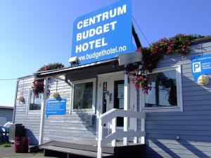 obrázek - Budget Hotel Kristiansand