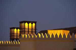 阿拉伯之夜乡村酒店