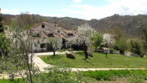 Nearby hotel : Locanda Colle Cerqueto