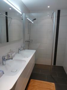 Chesa La Furia, Apartmanok  Pontresina - big - 71