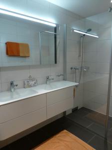 Chesa La Furia, Apartmanok  Pontresina - big - 70