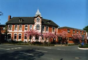 Landgasthof Tarp