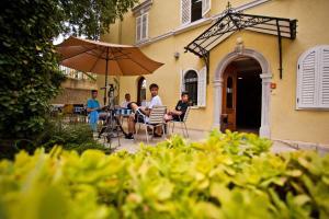 Youth Hostel Rijeka, Hostels  Rijeka - big - 30