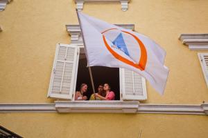 Youth Hostel Rijeka, Hostels  Rijeka - big - 31