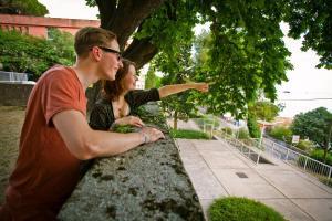 Youth Hostel Rijeka, Hostels  Rijeka - big - 33