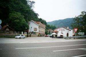 Hotel De Borleña