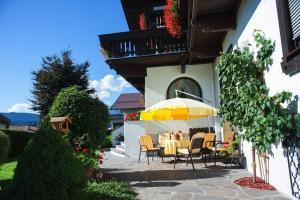 Försterhäusl, Ferienwohnungen  Seefeld in Tirol - big - 36