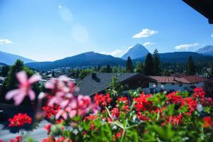 Försterhäusl, Ferienwohnungen  Seefeld in Tirol - big - 13