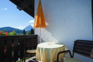 Försterhäusl, Ferienwohnungen  Seefeld in Tirol - big - 26