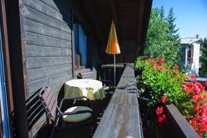 Försterhäusl, Ferienwohnungen  Seefeld in Tirol - big - 8