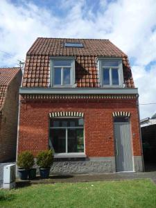House of Choice Vacation Home, Holiday homes  Ghent - big - 21