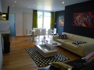 House of Choice Vacation Home, Holiday homes  Ghent - big - 17