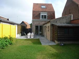 House of Choice Vacation Home, Holiday homes  Ghent - big - 11
