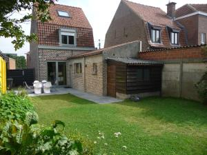 House of Choice Vacation Home, Holiday homes  Ghent - big - 10