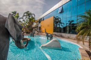 La Marina Resort, Resorts  La Marina - big - 51
