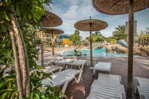 La Marina Resort, Resorts  La Marina - big - 49
