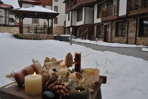 Apart Hotel Adeona Ski & Spa