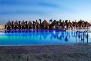 袋鼠度假酒店 (Kengur Resort)