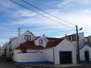 Casa São João Peniche