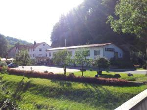 Landgasthof Zum Heiligenberg