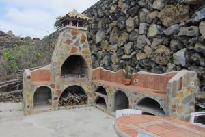 Apartamentos la Hacienda el Rancho, Apartmány  Los Llanos de Aridane - big - 60