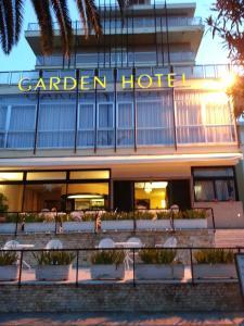 obrázek - Hotel Garden