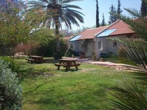 Kibbutz Tze'elim Country Lodging