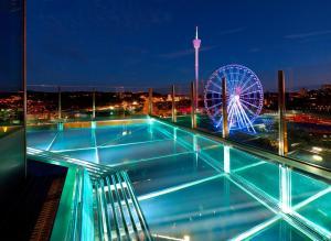 Upper House - Hotel - Gothenburg