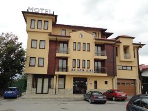 The Black Cat Motel