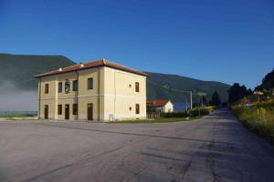Nearby hotel : Ostello I Quarti