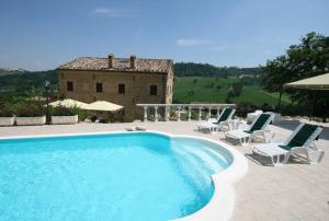 Nearby hotel : Marche Holiday Casa Circe