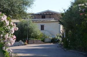 Li Seddi Country House