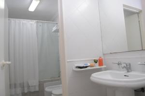 Parra Hotel & Suites, Hotely  Rafaela - big - 17